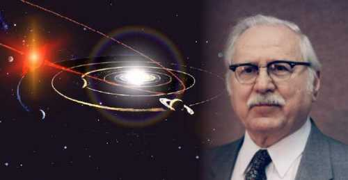 теория темного диска разжигает споры