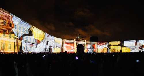 75 лет со дня снятия блокады в ленинграде