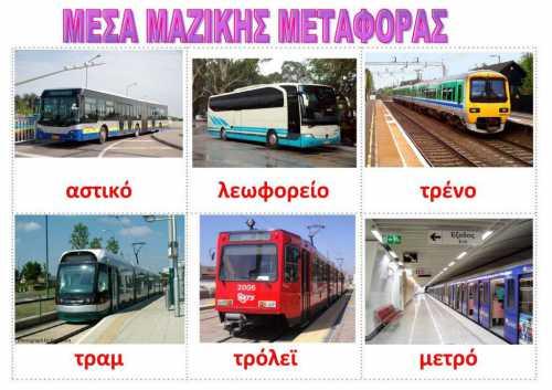 транспорт куала